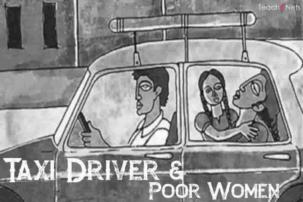 A Taxi Driver – Sad Stories That Will Make You Cry