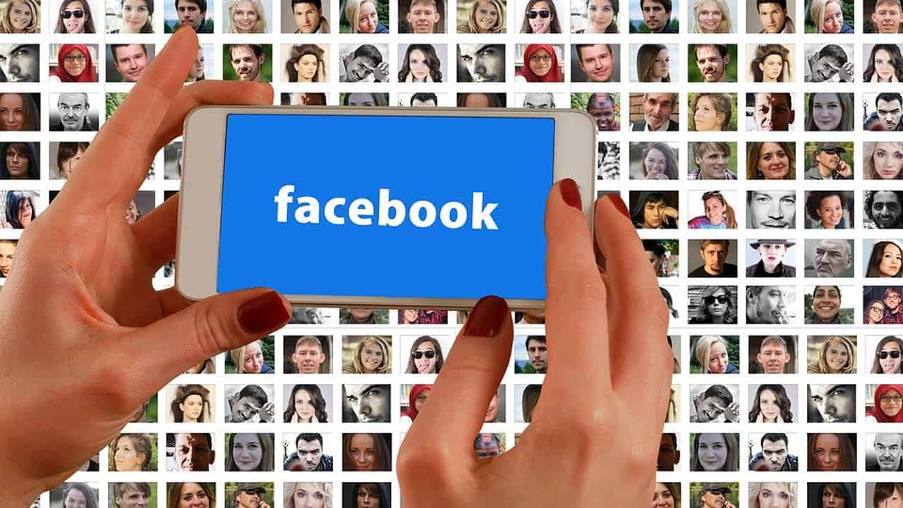 Facebook technology to prevent private pictures from being leaked