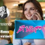 Telenor Sim Lagao Offer Code - Telenor New Sim Offer