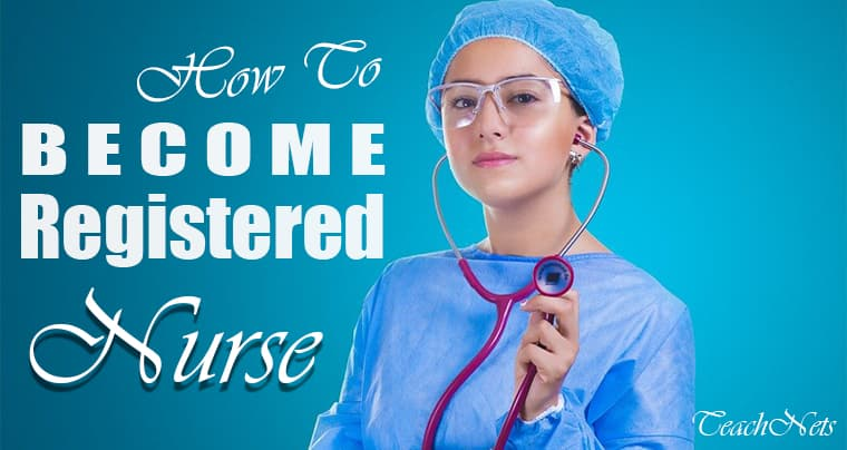 What Education Is Needed To Become a Registered Nurse