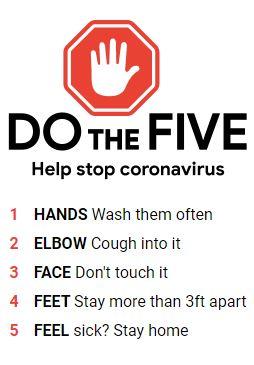 Coronavirus - World Health Organization